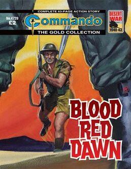 4720 blood red dawn