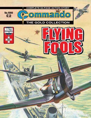 4800 flying fools