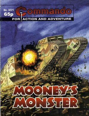 3221 mooneys monster