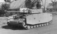 Panzer IVreality