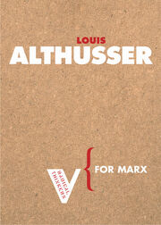 Formarx-althusser