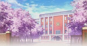 国立音ノ木坂学院