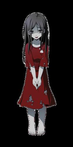Sachiko Shinozaki - 篠崎サチコ