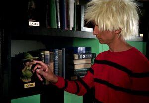 Troll doll bookshelf4