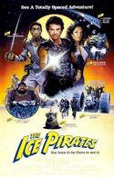 Ice Pirates poster