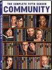 Community The Complete Fifth Season