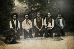 Lord Huron group