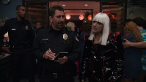 S02E06-Cackowski and Dean 2nd Halloween