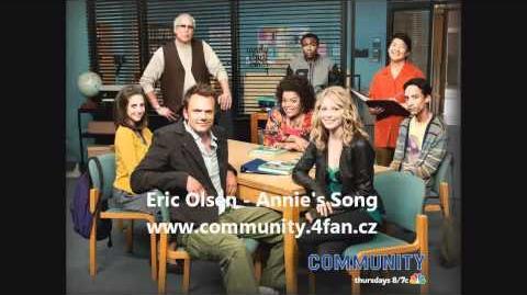 Annie's Song - Eric Olsen