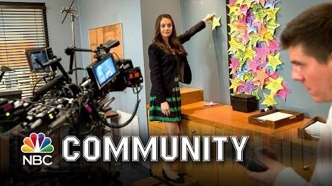 Community - Between the Takes Episode 13 (Digital Exclusive)