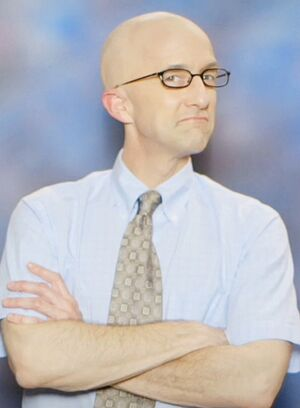 Craig Pelton Season Six