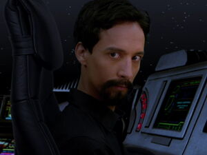 3x11-Evil Abed crosses over