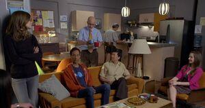 S06E13-Teacher lounge
