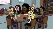 Cartoon Study group