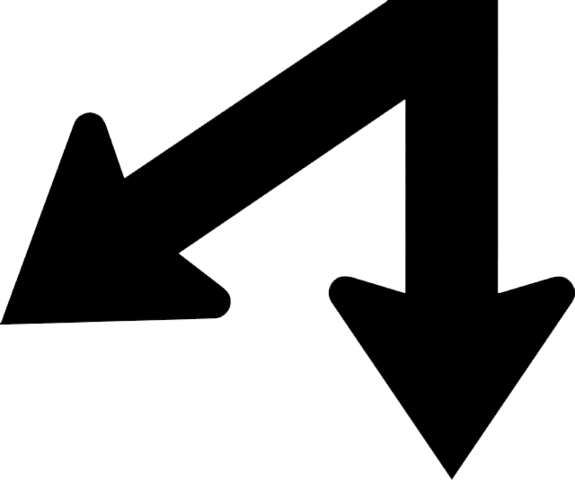 File:Left auxillary diagonal arrow down.png