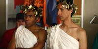 Troy and Abed Season One/Gallery