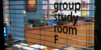 Group Study Room F/Gallery