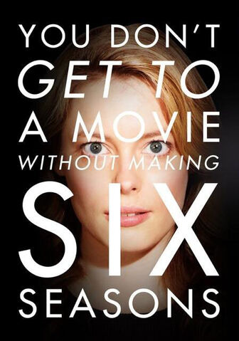 File:Sixseasonsandamovie-britta.jpg