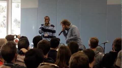 "CommuniCon 2013 ""Pearce Rap"""