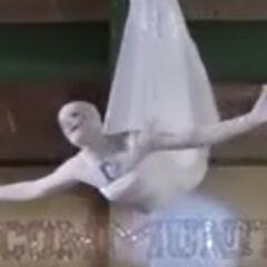 <center><b>Flying Human Being</b></center><center><b>Appearance</b>: