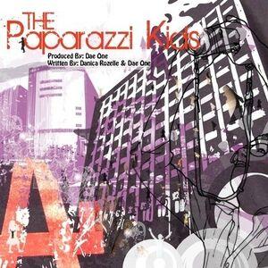 The Paparazzi Kids album cover