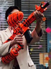 Chang's paintball gun