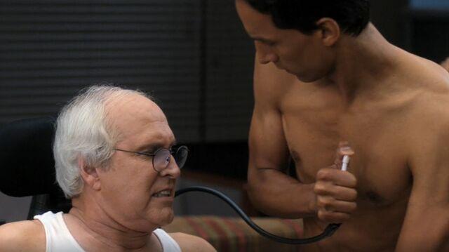 File:S02E08-Pierce tries to bite Abed.jpg