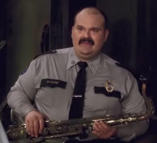 File:S03E04-Sgt Nunez with sax.jpg