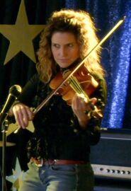 NIF Violinist