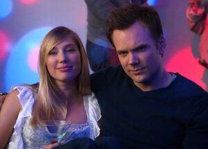 Sabrina and Jeff 1