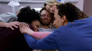 5x11 group hug