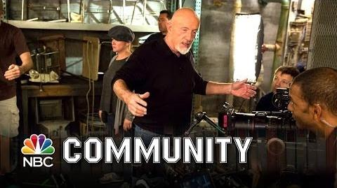Community - Between the Takes Episode 9 (Web Exclusive)