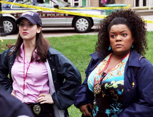 1x20 Annie and Shirley