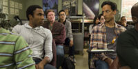 Troy and Abed Season Five/Gallery