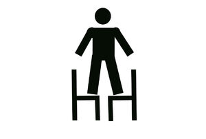 Chairwalking