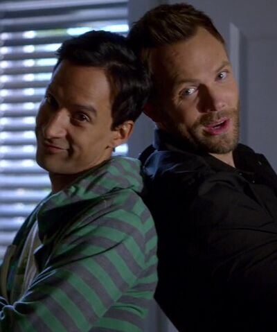 File:S06E01-Jeff and Abed apology lean.jpg