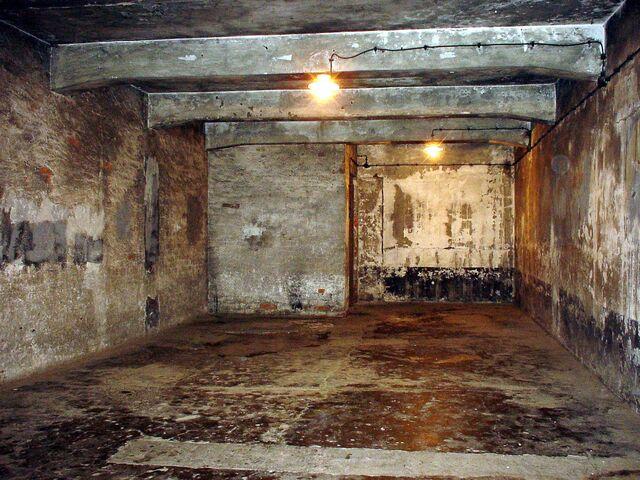 File:Auschwitz gas chamber.jpg
