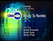 CinemaxNext2001