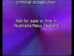 CIC Video Warning (1997) (Variant 3) (S4)