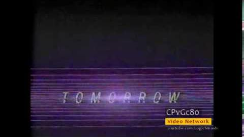 SelecTV's Tomorrow (1981)