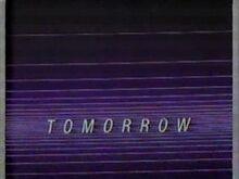 SelectTV Tomorrow Promo 1981