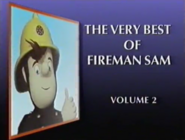 The Very Best of Fireman Sam 2
