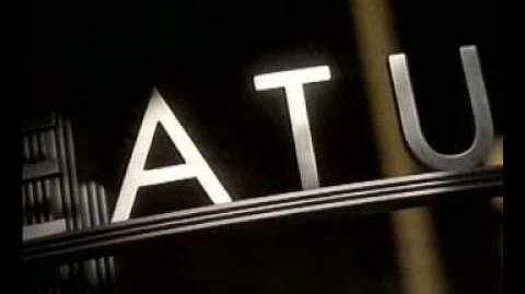 TCM (US) Feature Presentation Trailer