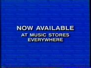 PolyGram Video Now Available at Music Stores ID (1994)