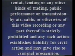 CIC Video Warning (1992) (Variant 2) (S3)