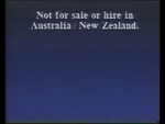 CIC Video Warning (1992) (Variant 2) (S4)