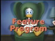 Feature Program Quack Pack Variant