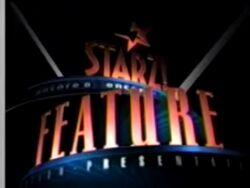 Starz Feature Presentation 1994