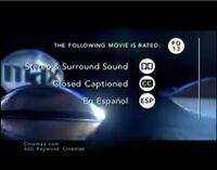 CinemaxPG132003