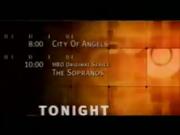 Tonight on HBO ID 2 1997-1999